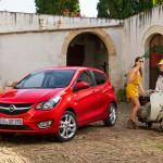Opel Karl 2015 10