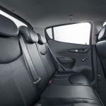 Opel Karl 2015 interior 02