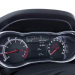 Opel Karl 2015 interior 04