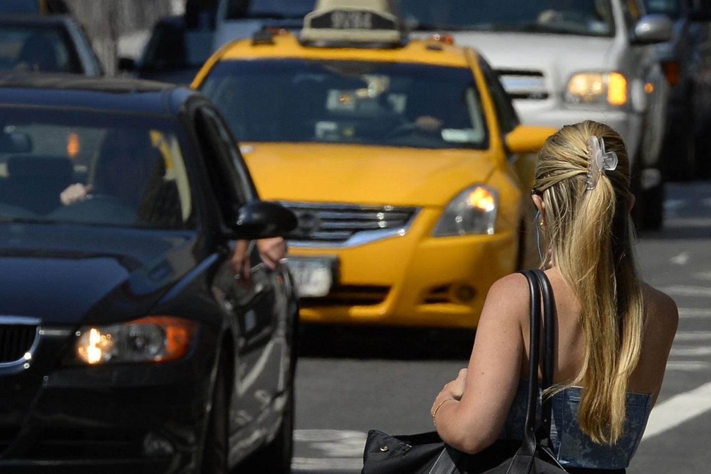 Shetaxis NYC para mujeres