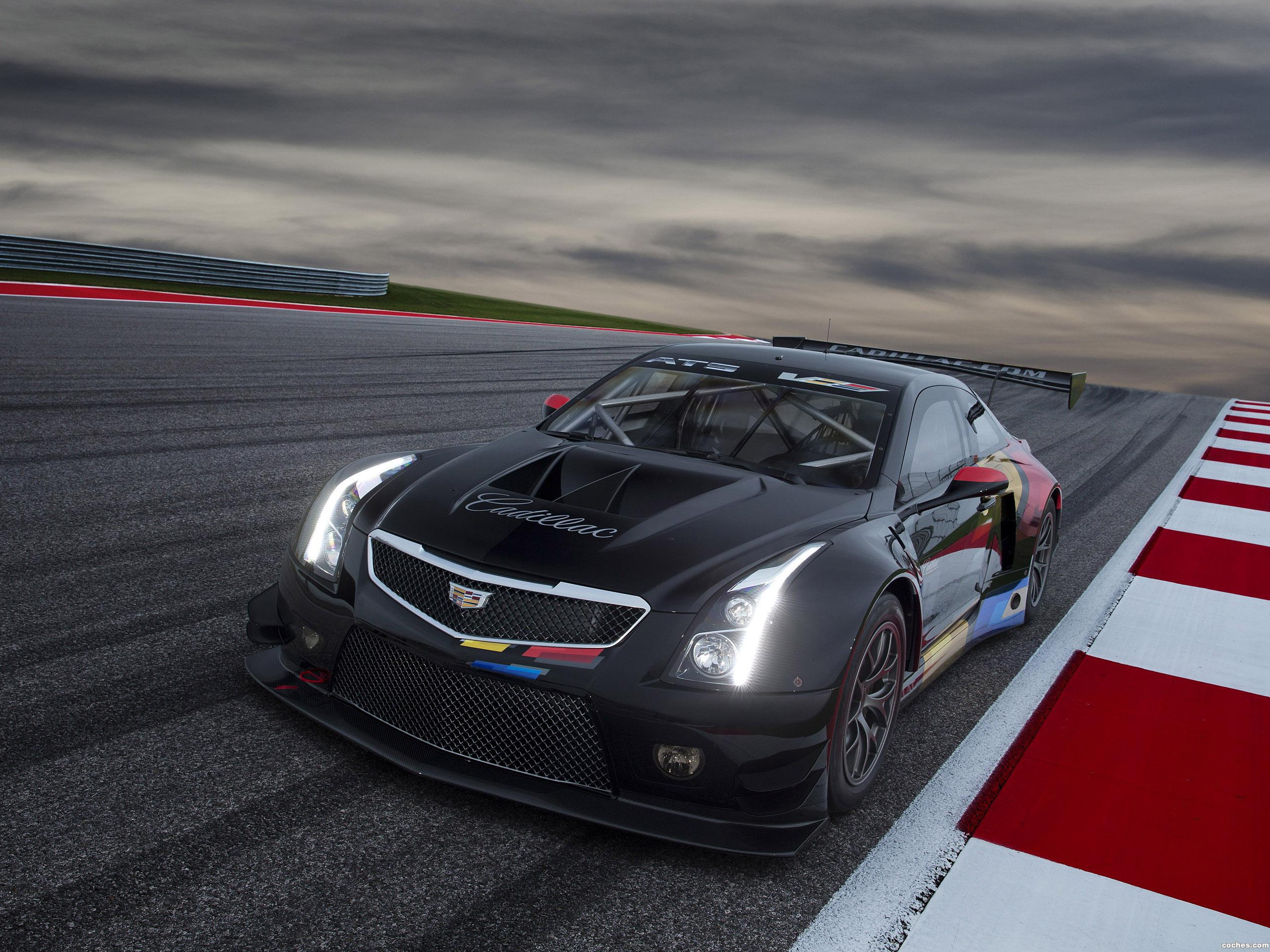 | PC2 BLANCPAIN GT3 SERIES T.IV | FFC__QUINI13 y Sennalauda12 equipo campeón Cadillac_ats-vsport-gt3-2015_r6
