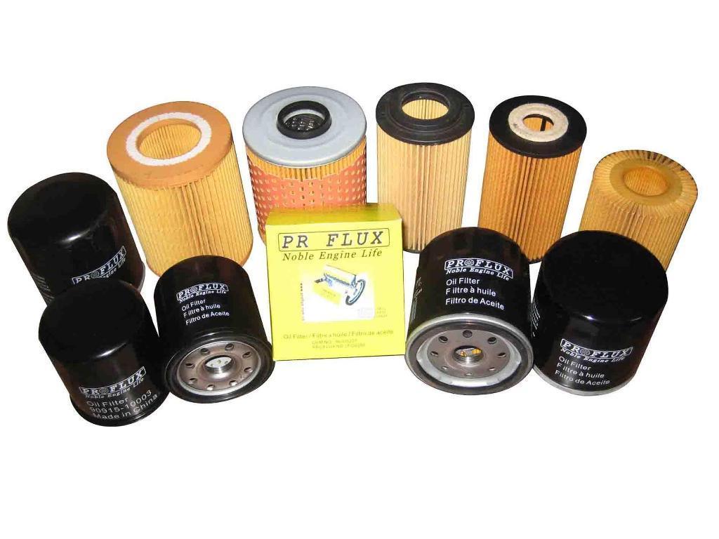 Te explicamos la necesidad de tener los filtros de tu - Filtros para la cal ...