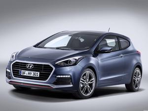 Hyundai i30 3 puertas Turbo 2015