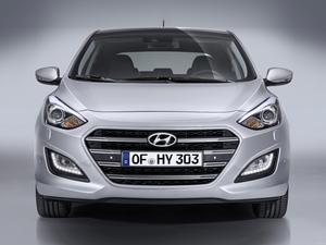 Hyundai i30 5 puertas 2015