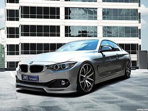 JMS BMW Racelook Serie 4 2014