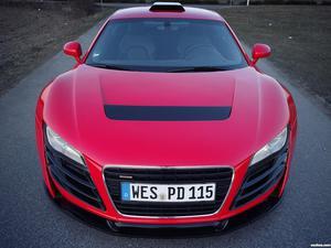 Prior Design Audi R8 GT850 2013