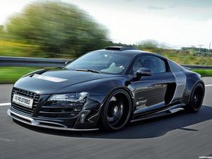 Prior Design Audi R8 PD GT850 2013