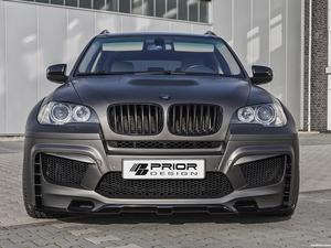 Prior Design BMW X5 PD5X Widebody E70 2013