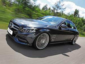 Schmidt Revolution Mercedes Clase C W205 2014