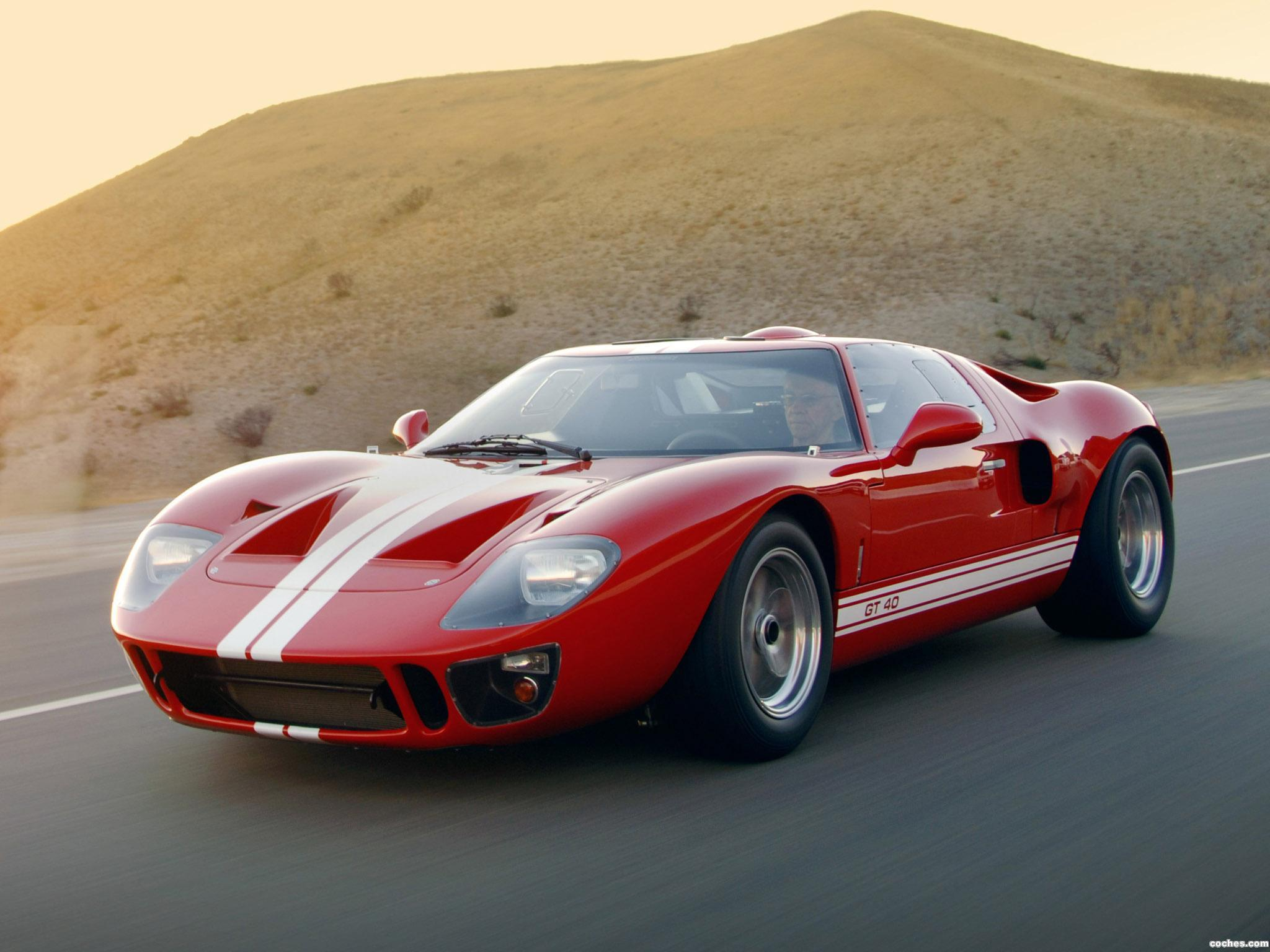 Fotos De Ford Superformance Gt40 2007 HD Wallpapers Download free images and photos [musssic.tk]