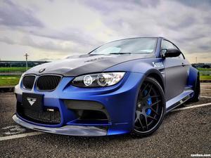 Vorsteiner BMW Serie 3 GTRS3 M3 2012