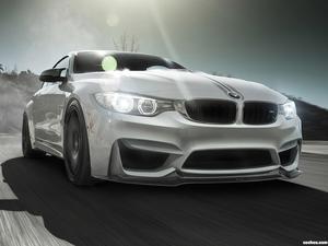 Vorsteiner BMW M4 GTS Edition F82 2014