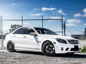 Vorsteiner Mercedes Clase C C63 AMG V-FF 101 2014