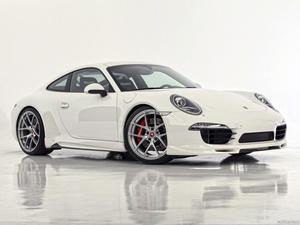 Vorsteiner Porsche 911 Carrera V-GT 991 2012