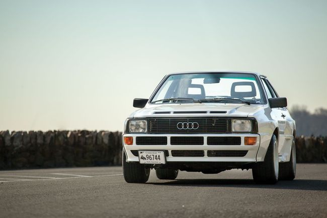 Audi Sport Quattro 1984 22