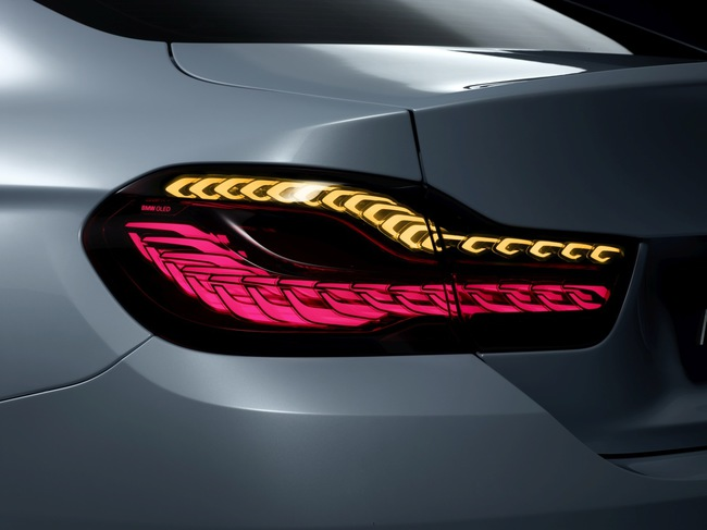 BMW M4 Iconic Lights Concept 2015 09