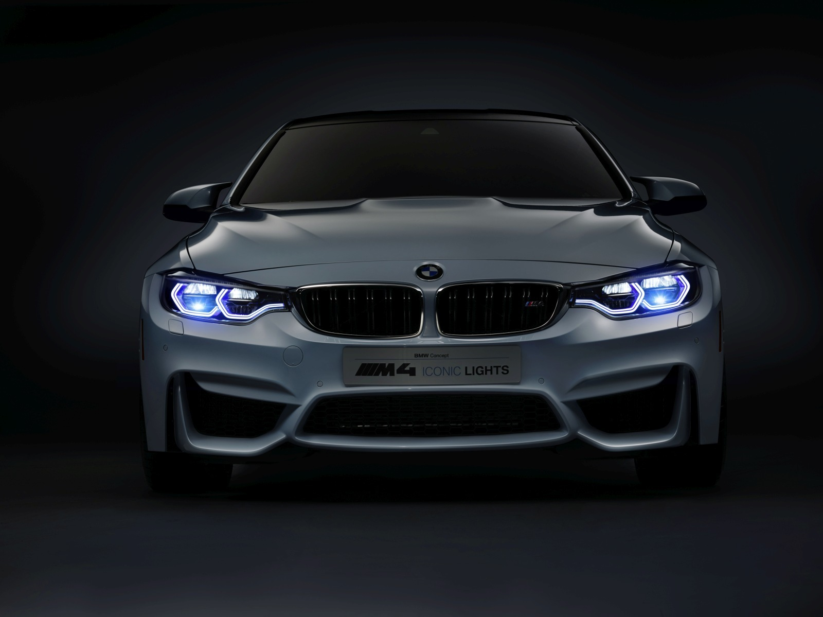 BMW M4 Iconic Lights Concept 2015 15