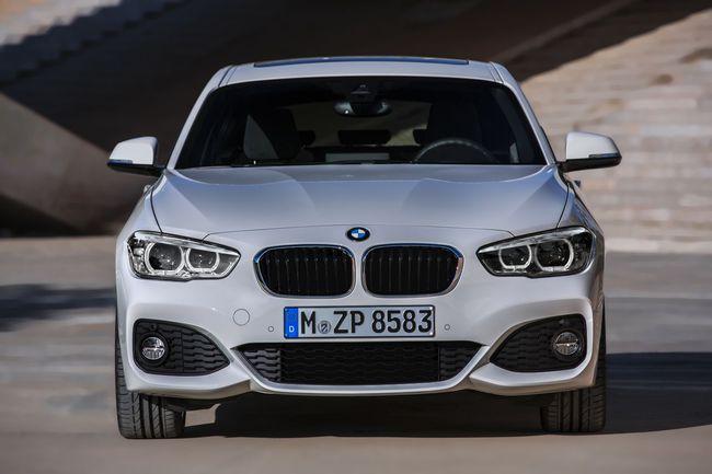 BMW Serie 1 2015 M Sport - 05