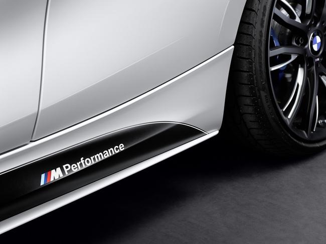 BMW Serie 2 Cabrio M Perfomance 2015 (7)
