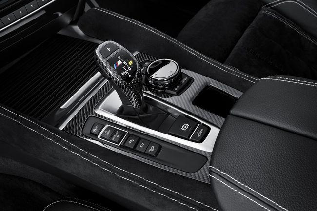 BMW X6 M Performance 2015 05