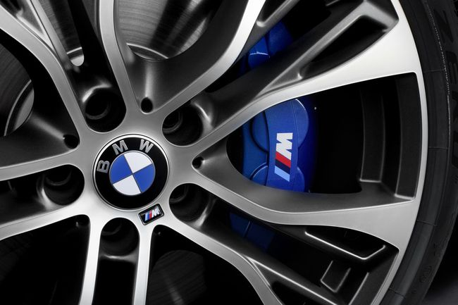 BMW X6 M Performance 2015 10
