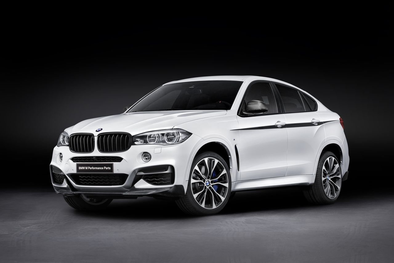 BMW X6 M Performance 2015 19