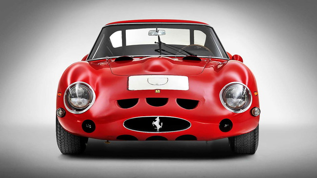 Ferrari 250 GTO Berlinetta by Scaglietti (1962 – 1963) 04