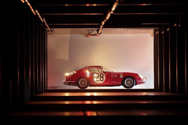 Ferrari 275 Berlinetta Competizione Gran Turismo Scaglietti 1966 10