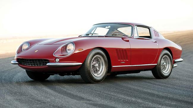 Ferrari 275 GTB_4 by Scaglietti (1967) 01