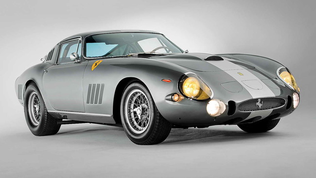 Ferrari 275 GTB_C Speciale by Scaglietti (1964) 01