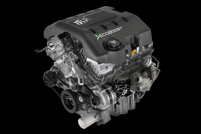 Ford EcoBoost V6