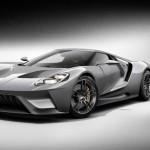 Ford GT Carbon Fiber Supercar (12)