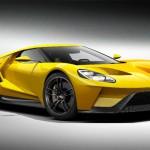 Ford GT Carbon Fiber Supercar (13)