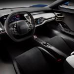 Ford GT Carbon Fiber Supercar (14)