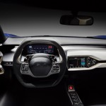 Ford GT Carbon Fiber Supercar (15)