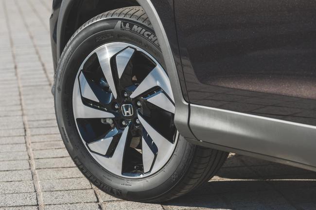 Honda CR-V 2015 24