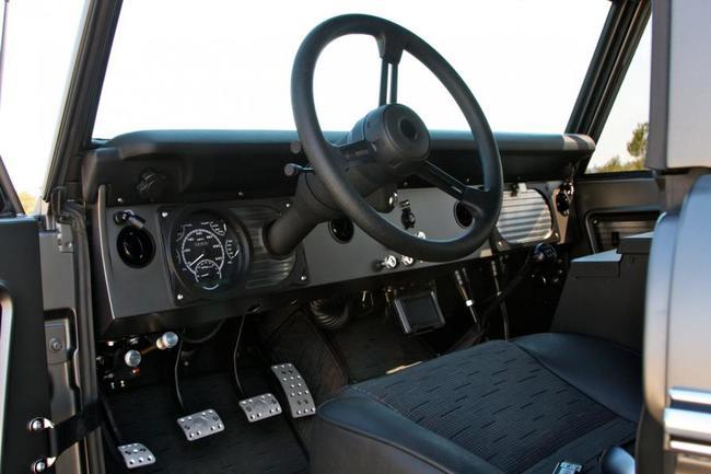 ICON-BR-Series-Ford-Bronco interior