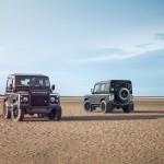 Land Rover Defender Heritage Adventure y Autobiopgraphy 2015 02