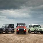 Land Rover Defender Heritage Adventure y Autobiopgraphy 2015 04