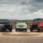 Land Rover Defender Heritage Adventure y Autobiopgraphy 2015 05