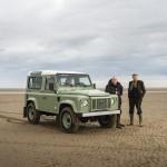 Land Rover Defender Heritage Adventure y Autobiopgraphy 2015 07