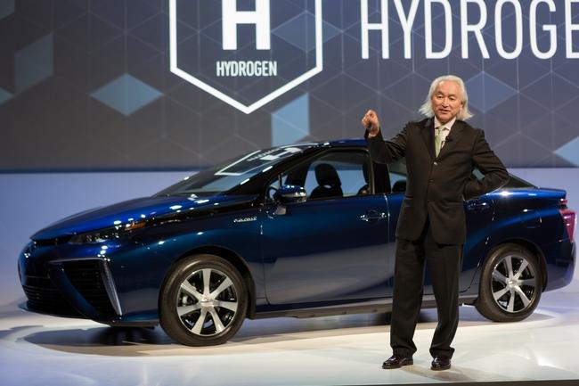 Patentes hidrógeno Toyota (4)