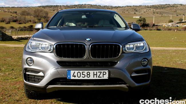 Prueba BMW X6 2015 17