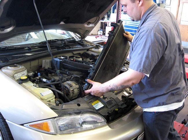 Radiador mantenimiento (3)
