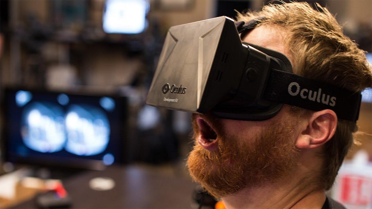 Realidad Virtual Audi Oculus
