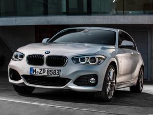 BMW Serie 1 125i M Sport Package 5 puertas F20  2015