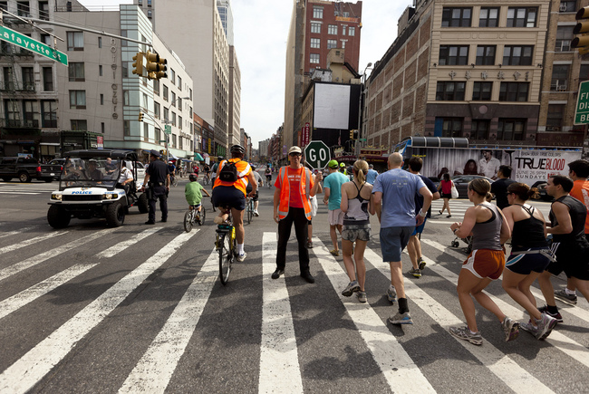 carrera calle