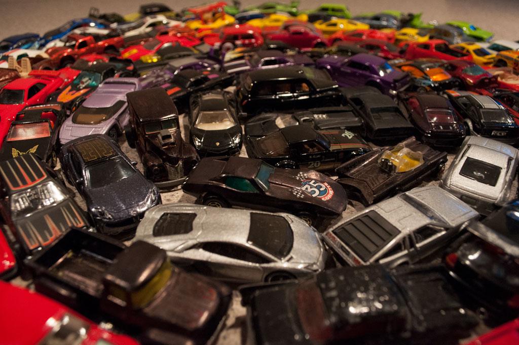 coleccion coches flickr