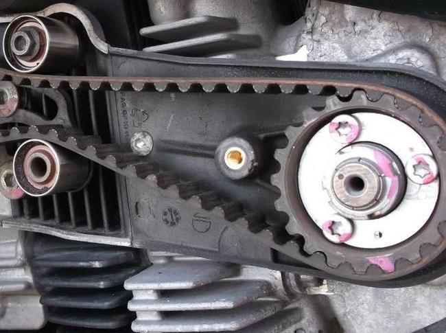 Suzuki Sx Alternator Repair