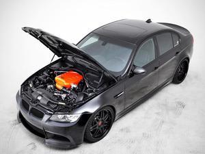 EAS BMW Serie 3 M3 Sedan-VF620 Supercharged E90  2012